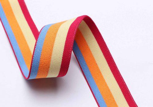 Striped-Elastic-Tape